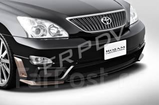 Обвес кузова аэродинамический. Lexus RX300, MCU35, GSU35 Lexus RX330, GSU35, MCU35, GSU30 Lexus RX350, MCU35, GSU30, GSU35 Toyota Harrier, GSU35, GSU3...