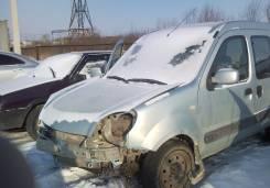 Дверь передняя для Рено Канго (Renault Kangoo)