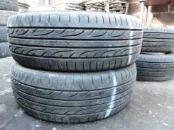 Dunlop Le Mans. Летние, 2012 год, износ: 5%, 2 шт