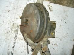 Вакуумный усилитель тормозов. Mazda Titan, W05W Двигатель XA