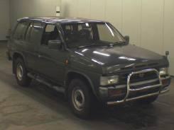Nissan Terrano. D21, TD27