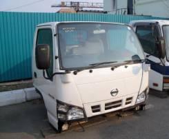 Половина кузова. Nissan Atlas. Под заказ