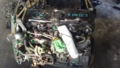 Двигатель в сборе. Toyota Hiace, LH109V Двигатель 3L