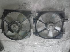 Диффузор. Mazda Premacy, CP8W