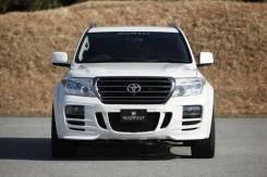 Фара. Lexus LS600h Toyota Land Cruiser, UZJ200W, VDJ200, J200, URJ202W, GRJ200, URJ200, URJ202, UZJ200. Под заказ