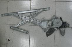 Стеклоподъемный механизм. Nissan Teana, PJ32, TNJ32, J32 Двигатели: VQ35DE, VQ25DE, QR25DE