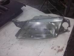 Фара. Mazda Premacy, CP8W