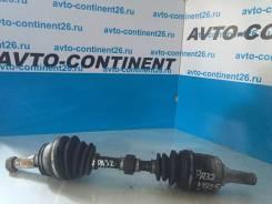 Привод. Nissan Cefiro, PA32 Двигатель VQ25DE