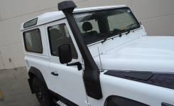 Шноркель. Land Rover Defender