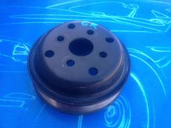 Шкив помпы. Lexus: IS300h, GS460, GS350, RX450h, RX350, RX330, ES350, GS250, GS430, GS450h, RX270, IS300, IS350, GS300, IS350C, IS250, IS220d, RX300...