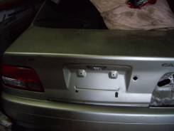 Крышка багажника. Toyota Carina, AT211 Двигатель 7AFE