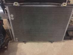 Радиатор кондиционера. Mercedes-Benz C-Class, W202