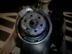 Натяжной ролик ремня ГРМ. Skoda Fabia, 6Y3, 6Y5, 6Y2 Skoda Superb Skoda Octavia, 933, 1Z5, 1U2, 1U5, 1Z3 Двигатели: BUD, AZQ, AZE, AUA, BKY, AWY, AQW...