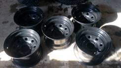 Ikon Wheels. 10.0x16, 5x150.00, ET-10, ЦО 110,0мм.
