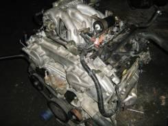 Двигатель VQ23DE для Nissan
