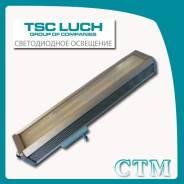 Уличный светодиодный светильник DSO14 CTM. Под заказ