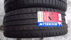 Michelin Pilot Exalto PE2. Летние, 2010 год, без износа, 1 шт