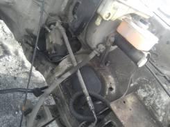 Рулевой редуктор газ 31105 с гур. ГАЗ 31105 Волга