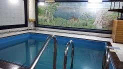 Сауна с бассейном всего за 500 рублей