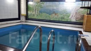 Сауна на Чуркине с бассейном всего за 500 рублей