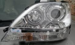 Фары (оптика) Lexus RX300 / Toyota Harrier 1998-2002 светлые