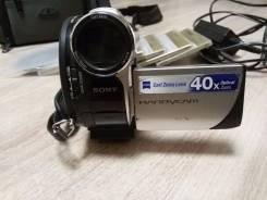 Sony DCR-DVD108E