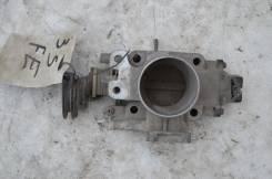 Заслонка дроссельная. Toyota Corona, ST191 Двигатель 3SFE