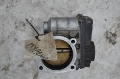 Заслонка дроссельная. Nissan Murano, TZ50 Двигатель QR25DE