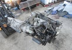 Двигатель в сборе. Nissan Caravan, ARE24 Двигатели: TD27T, TD27TI