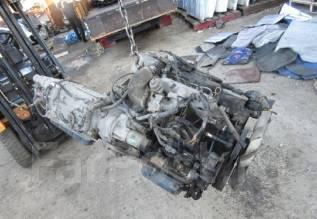 Двигатель в сборе. Nissan Caravan, ARE24 Двигатель TD27T