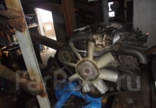 Двигатель в сборе. Nissan Homy, VRMGE24 Двигатели: TD27, TD27ETI, TD27T, TD27TI