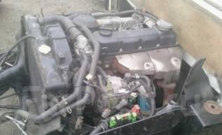 Двигатель в сборе. Nissan: Caravan, Terrano, Atlas, Datsun, Mistral, Homy, Datsun Truck, Terrano II Двигатели: TD27, TD27ETI, TD27T, TD27TI, TD27B, TD...