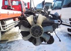 Двигатель в сборе. Nissan Terrano, LBYD21 Двигатели: TD27, TD27ETI, TD27T, TD27TI
