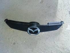 Решетка радиатора. Mazda Demio, DY3W, DY5W