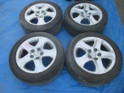 Комплект летних колёс на литье 235 50 17 Б/П по РФ Z104 VVV
