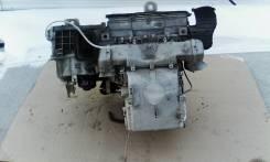 Печка. Toyota Caldina