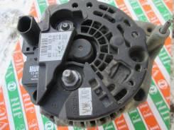 Генератор. Volkswagen Crafter Volkswagen Caddy Двигатели: CAYD, CAYE, CFHC, CFHF, CLCA, CLCB