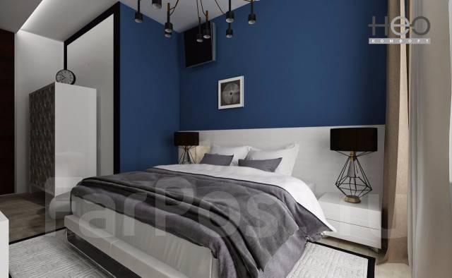 Создадим для Вас стильный дизайн с продуманными инженерными решениями. Тип объекта квартира, комната, срок выполнения месяц