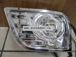 Фара противотуманная. Toyota Land Cruiser Prado, GRJ150L, TRJ150, GRJ150