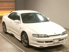 Обвес кузова аэродинамический. Toyota Curren, ST207, ST206, ST208