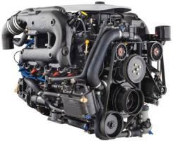 Mercruiser. 300,00л.с., 4х тактный, бензин, нога L (508 мм), Год: 2016 год. Под заказ