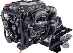 Mercruiser. 250,00л.с., 4х тактный, бензин, нога L (508 мм), Год: 2016 год. Под заказ