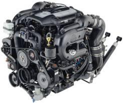 Mercruiser. 220,00л.с., 4х тактный, бензин, нога L (508 мм), Год: 2016 год. Под заказ