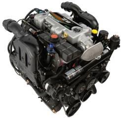Mercruiser. 375,00л.с., 4х тактный, бензин, нога L (508 мм), Год: 2016 год. Под заказ