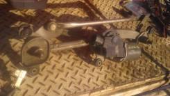Мотор стеклоочистителя. Toyota Wish, ZNE10, ZNE10G