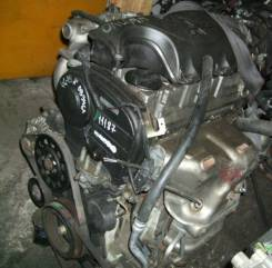 Двигатель в сборе. Mitsubishi Colt, Z25A Двигатель 4G19. Под заказ