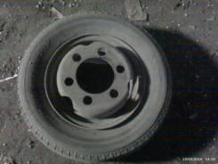 Mazda. x13, 6x115.00, ЦО 112,0мм.