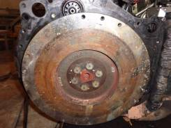 Маховик. Mitsubishi Canter Двигатель 4M51