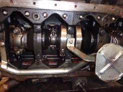Маслоприемник. Mitsubishi Canter Двигатель 4M51