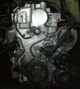 Двигатель в сборе. Nissan Tiida, JC11 Двигатель MR18DE. Под заказ